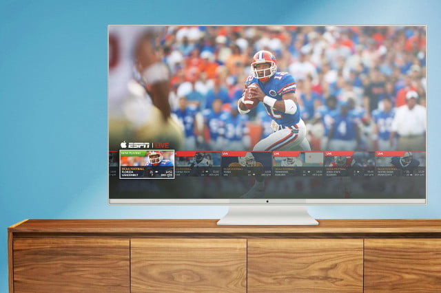 espn president sling tv numbers significant apple frustrated itv streaming