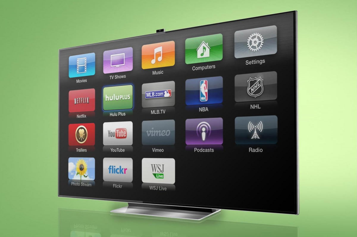 apple adds abc bloomberg crackle channels tv television