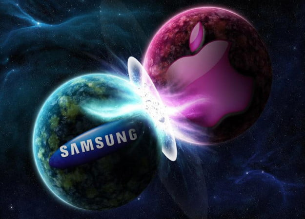Apple wins big: Samsung violated Apple patents, must pay $1.05 billion in damages, court rules
