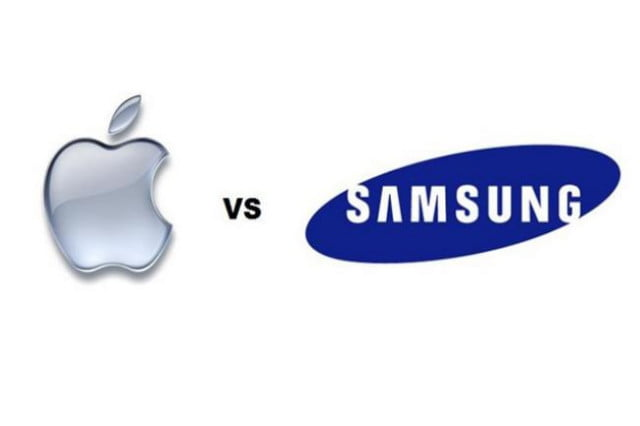 u s appeals court makes  million ruling in favor of samsung says apple infringed patent vs
