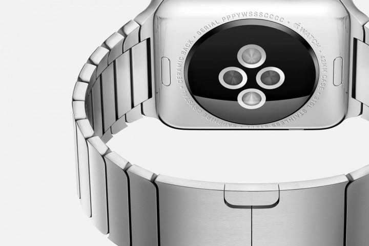 apple watch redefine the smartwatch space bands sensors