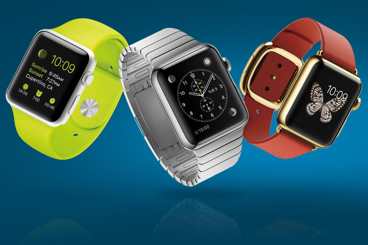 apple watch redefine the smartwatch space effect on