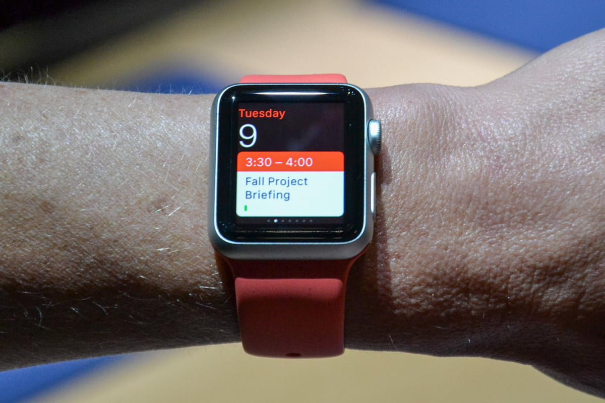 apple watch order delivery dates news hands on