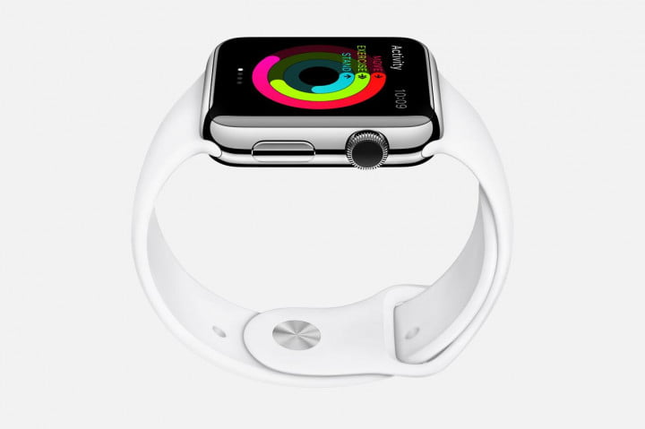 apple watch release news sport