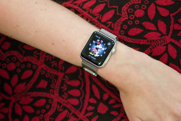 apple watch series  review
