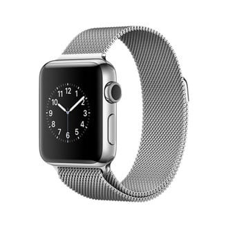 apple watch series  review product