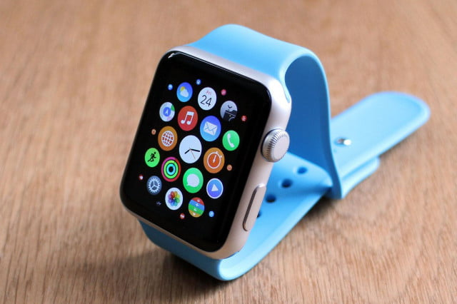 analysts are cutting apple watch sales forecasts sport