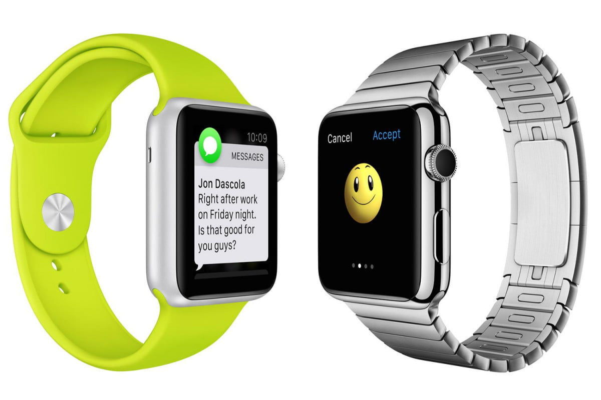 apple watch wont hit mass production till january tap