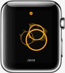 apple watch release news tap