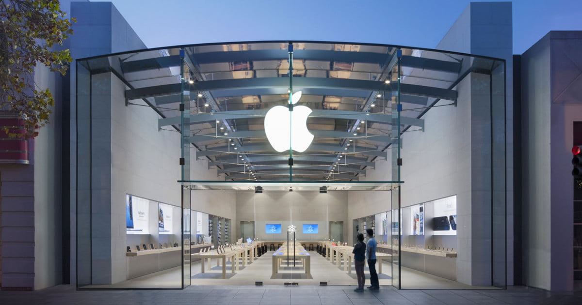 Apple Commits to Construction of R&D Facility in China ...