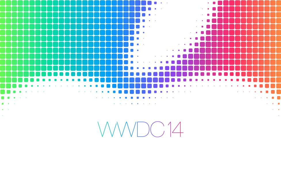 no iwatch or apple tv at wwdc
