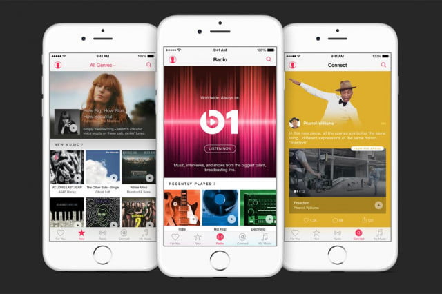 indie labels may delay contracts with apple music