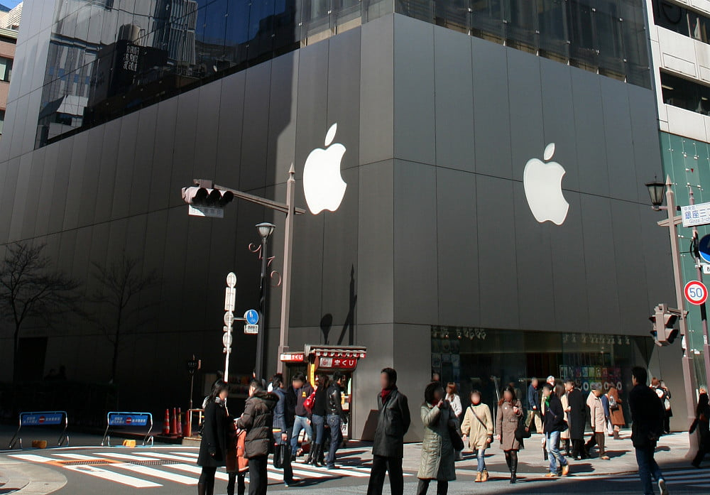 apple about to open more retail stores in canada germany and italy digital trends. Black Bedroom Furniture Sets. Home Design Ideas