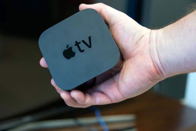 save up to  current apple tv ( )