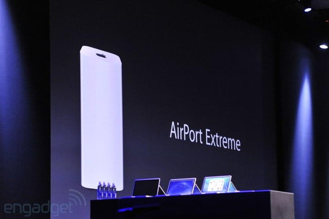 apple airport base station dns vulnerability patched applewwdc  extreme