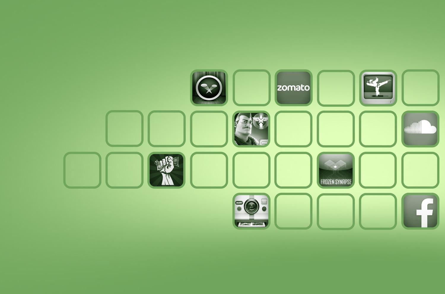 Best apps of the week: Moldiv, Lime Light, Frozen Synapse ...