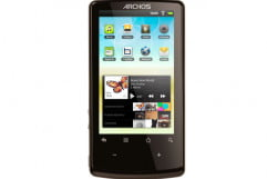 archos  internet tablet review