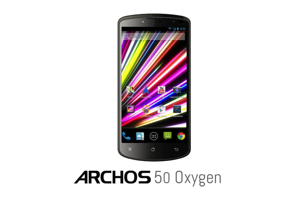 archos announces new tablets and smartphones  oxygen