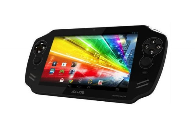 Archos Gamepad 2 Leak