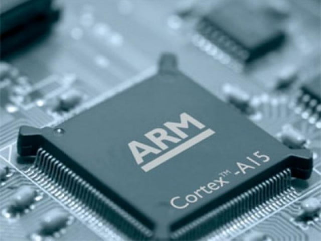 google considering designing arm based chips says report