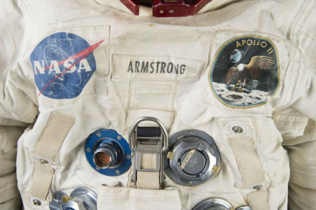 kickstarter smithsonian reboot the suit neil armstrong