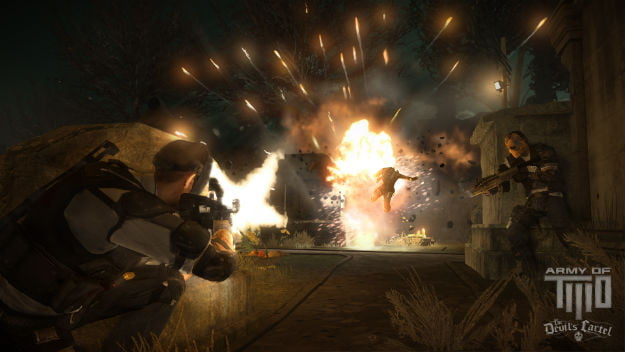 Army of Two preview 3