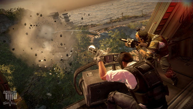 Army of Two review 2