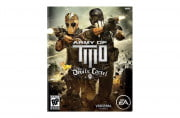 dead space  review army of two the devil s cartel cover art
