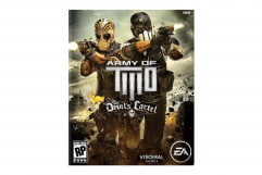 Army of Two: The Devil's Cartel review
