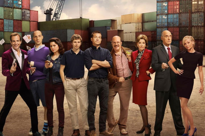 how netflix will become the biggest network in world arrested development