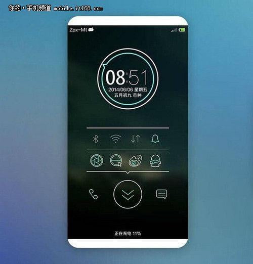 huawei ascend mate  successor reportedly outed