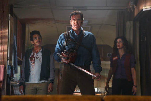starz ash vs evil dead streaming facebook