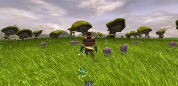 Asheron's Call 3