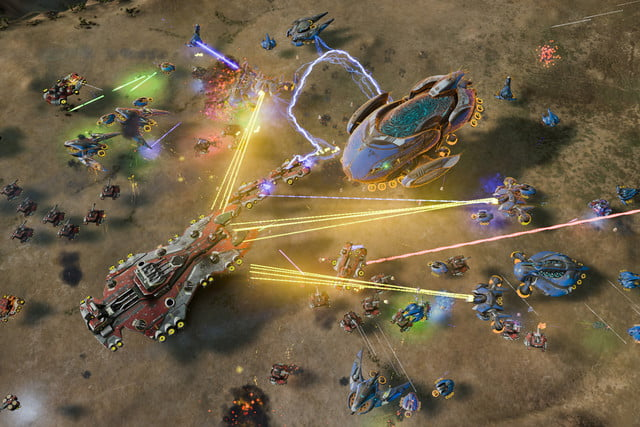 put your pcs graphics to the test with latest directx  benchmarks ashes of singularity