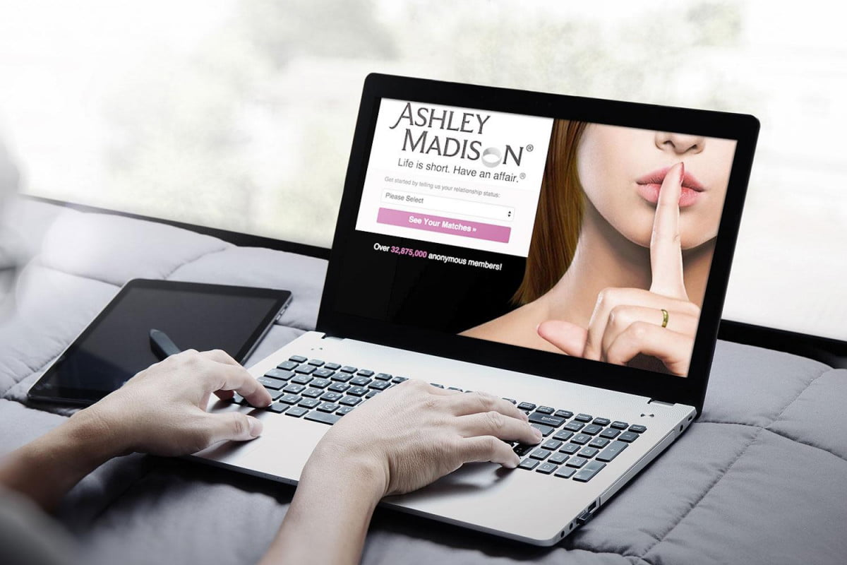 ashley madison hack cheaters are victims too