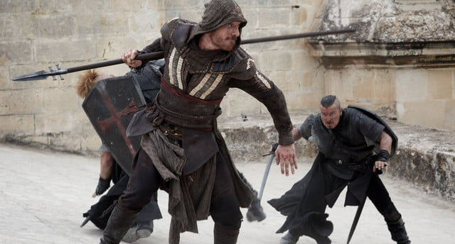 ai scriptbook startup assassin s creed movie review