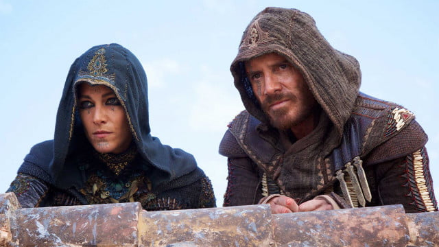 assassins creed is coming to vr headsets for movie tie in assassin s