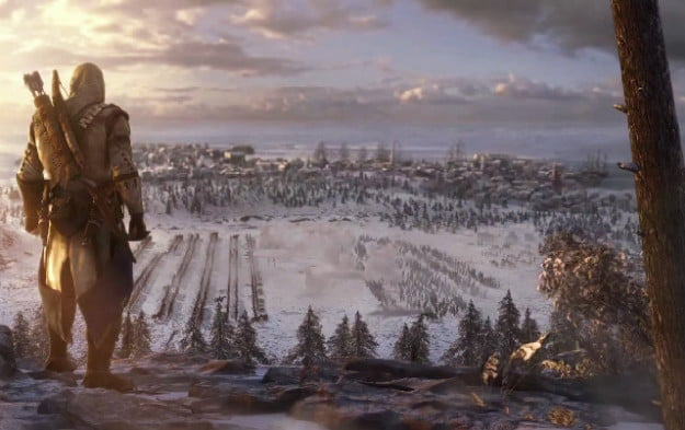 Assassin's Creed 3 roundup