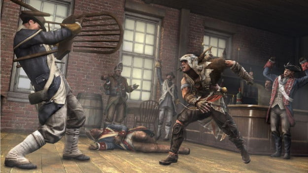 Assassins Creed 3 DLC ep2 review 2