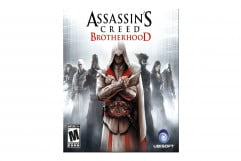 Assassin's Creed Brotherhood review