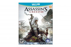 assassins creed iii wii u review assassin s (wii u) cover art