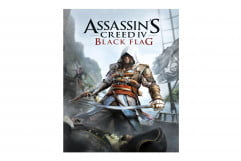 assassins creed iv black flag review assassin s cover art