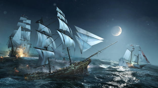 Assassins Creed IV Black Flag screenshot 3