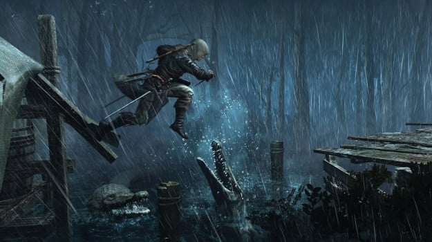 Assassins Creed IV Black Flag screenshot 4