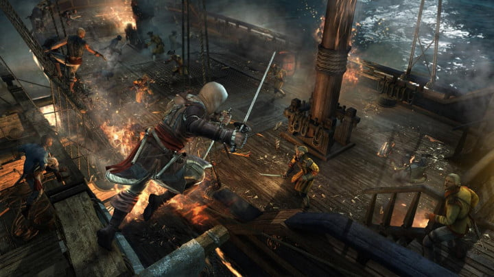 assassins creed iv black flag review screenshot