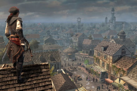 Assassins Creed Liberation review
