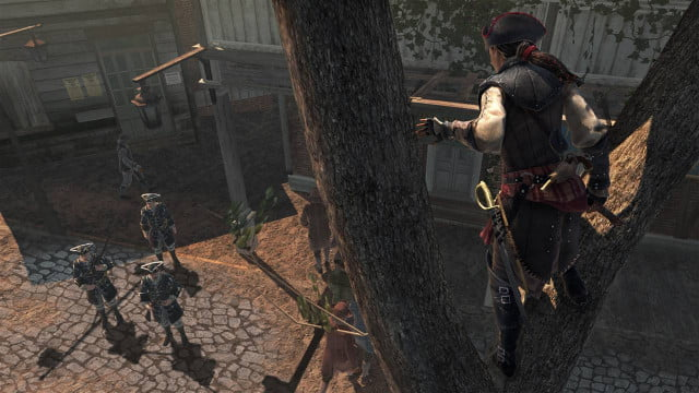 Assassins Creed Liberation review 2