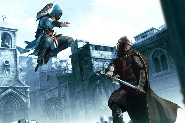 michael fassbender addresses balance original material game elements assassins creed movie