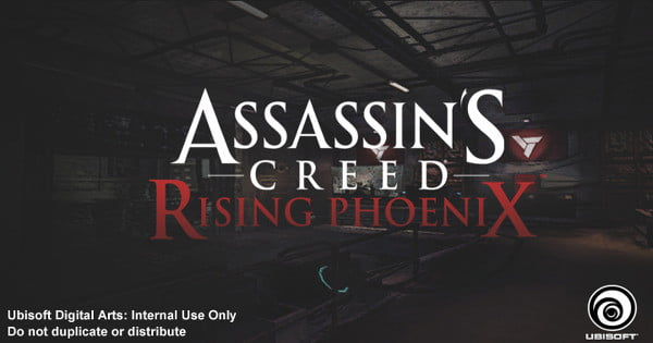 assassin's creed rising phoenix