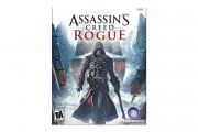 walking dead season two review assassin s creed rogue cover art